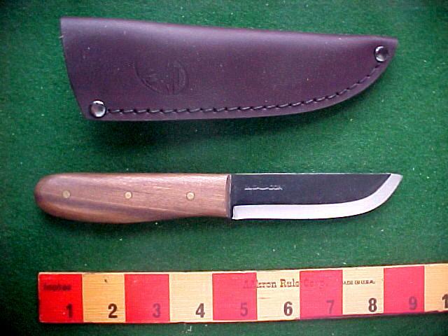 Ragnars Historical Knife Catalog