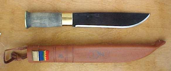 Ragnar S Norwegian Knives From Stromeng
